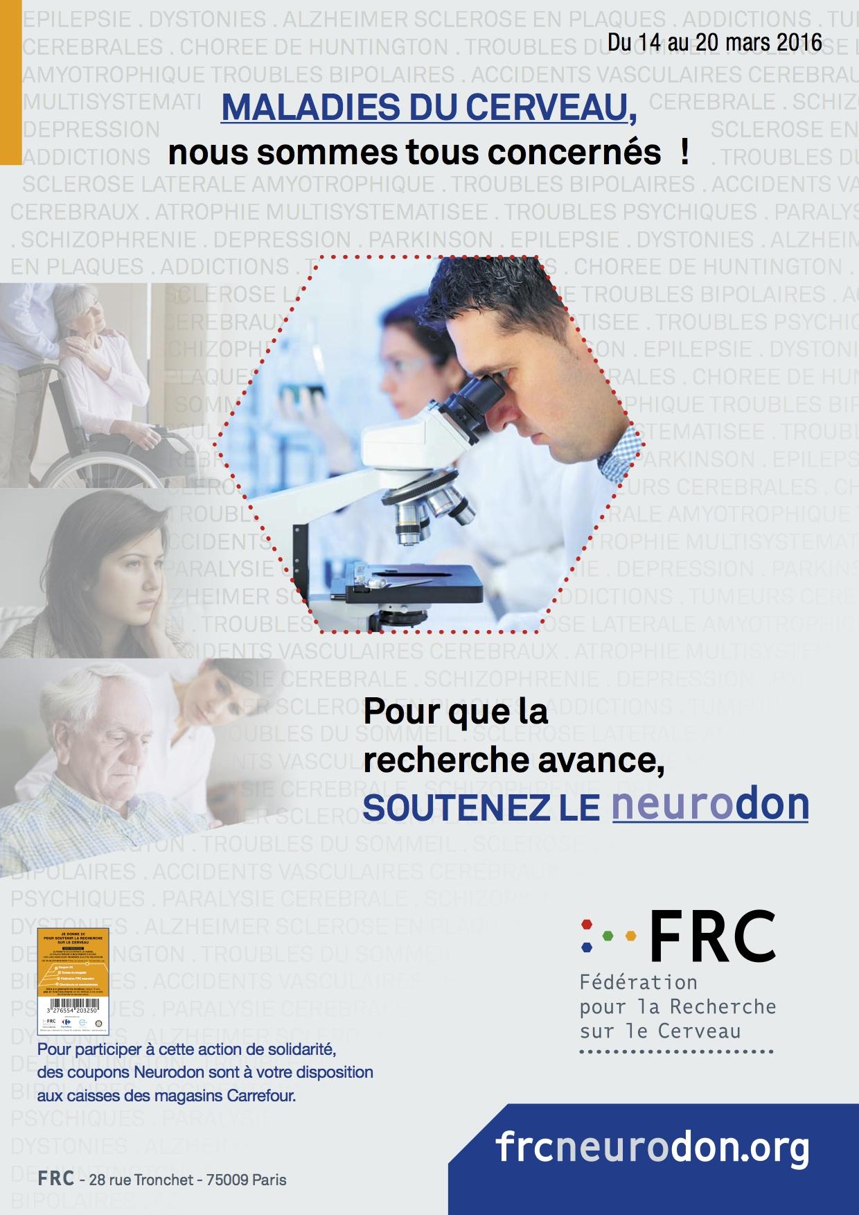 Affiche Neurodon 2016-A4